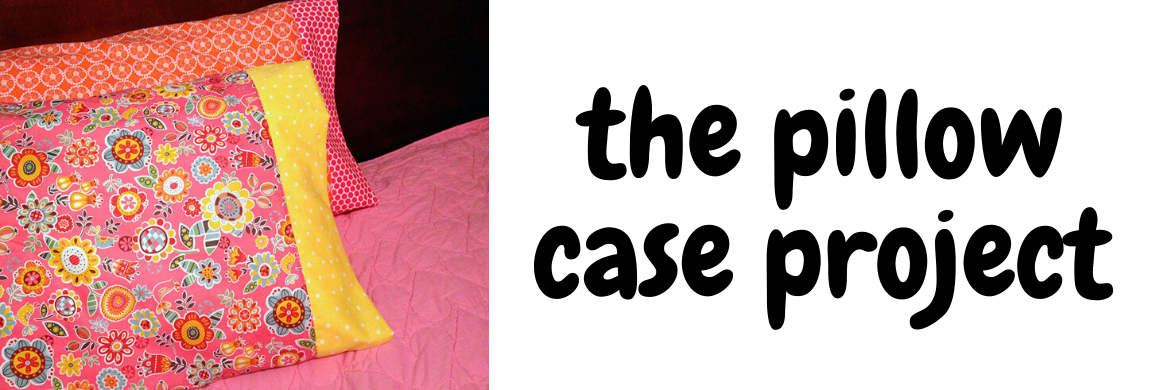 The Pillow Case Project